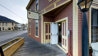 Klondike Gold Rush National Historical Park | Visitor Center Museum