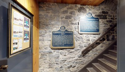 Bytown Museum