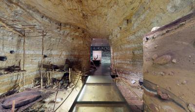 Musée National d'Histoire et d'Art: Archaeology