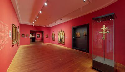 Musée National d'Histoire et d'Art: Old Masters