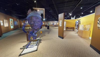 "Ritz Theatre & Museum: ""Through Our Eyes"" Exhibit"