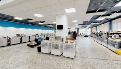 Hellenic Museum of Informatics 3D Model