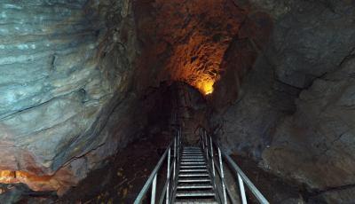 Saint-Elzéar Cave