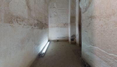 Tomb of Khufukhaf I