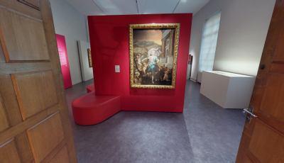 Saint-Léger Art Museum