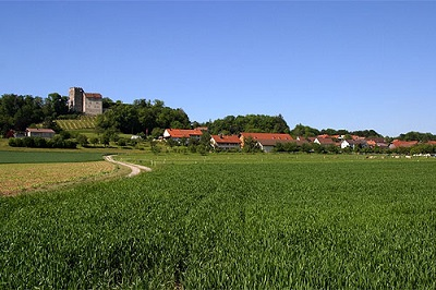 Hapsburg Stronghold