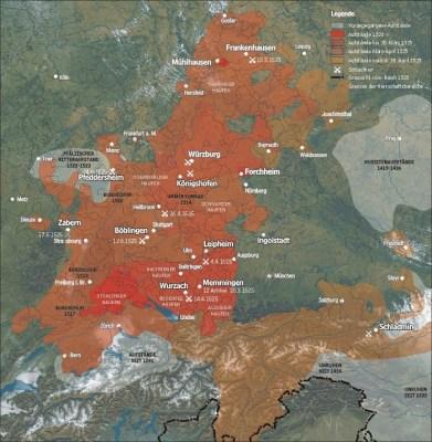 German Peasants War
