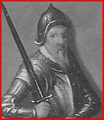 Frederick I of Brandenburg