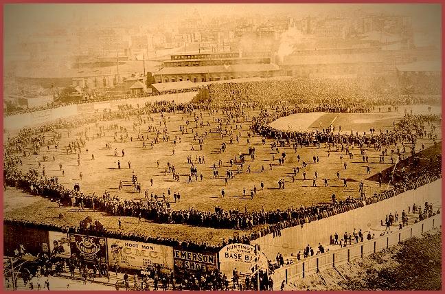 World Series 1903