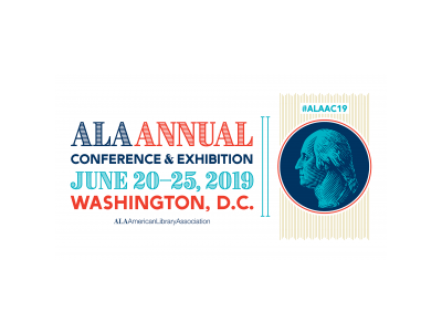 HISTRIA BOOKS ANNOUNCES PARTICIPATION AT THE AMERICAN LIBRARY ASSOCIATION ANNUAL CONFERENCE IN WASHINGTON, D.C., JUNE 20-25, 2019