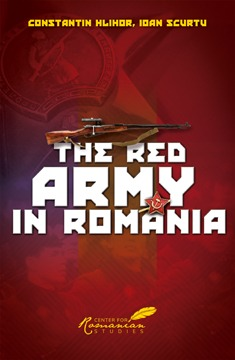 Red Army in Romania