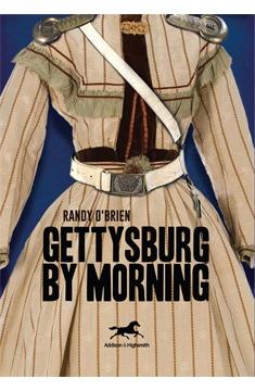 Gettysburg by Morning