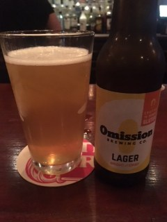 Omission - Gluten Free Lager