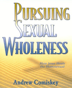 RR Pursuing Sexual Wholeness