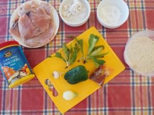 Fisch in Kokossauce, lecker, Rezept Kuba, Rezept Fisch, Rezept kreolisch, kreolisch, Fisch