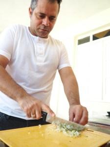 Kuba Rezept, Rezept kreolisch, Fischgericht, Fischrezept, Kokssauce, Fisch in Kokssauce, Fischrezept mit Kokssauce, Kuba Küche, Kuba, Baracoa