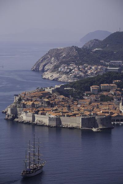 Weltkulturerbe Dubrovnik