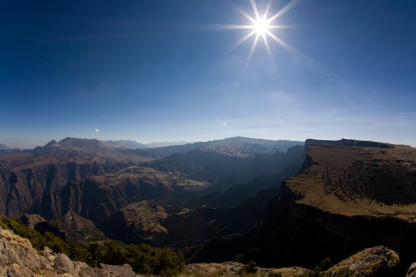 Sämen-Nationalpark