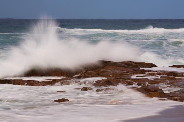 Rocky Bay bei Durban