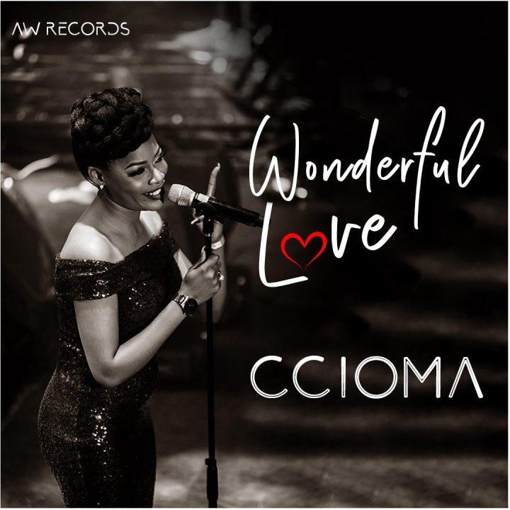 Ccioma - Wonderful Love