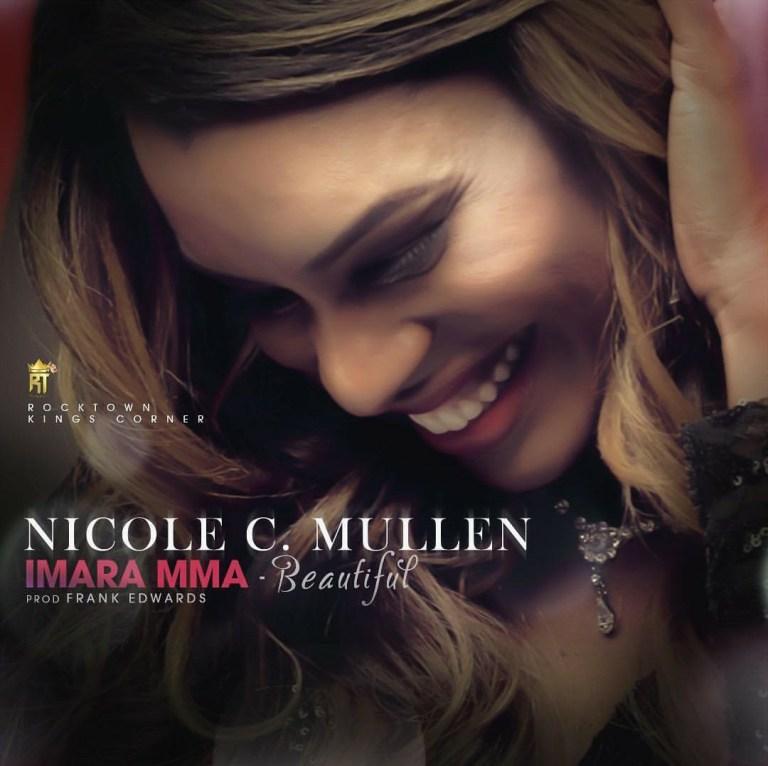 [MUSIC] Nicole C. Mullen - Imara Mma