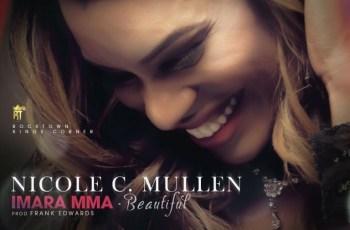 Nicole C. Mullen - Imara Mma