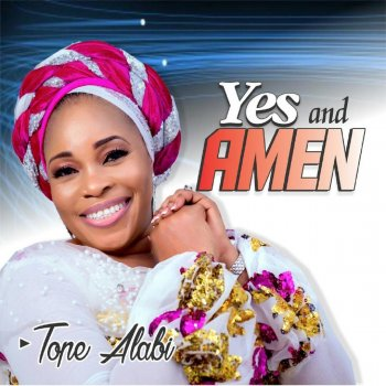 [MUSIC] Tope Alabi - God The Almighty