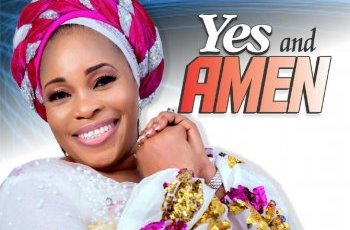 Tope Alabi Yes and Amen Album