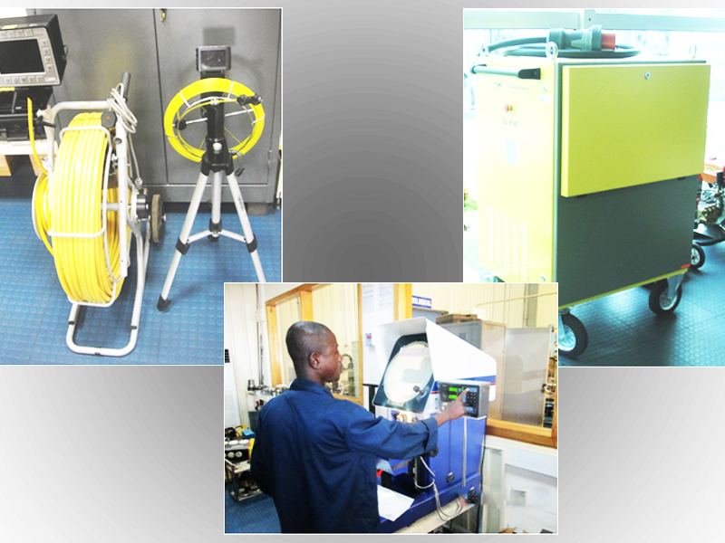Harlequin International (Gh) Ltd - Quality Assurance Metrology Ghana Services in Africa
