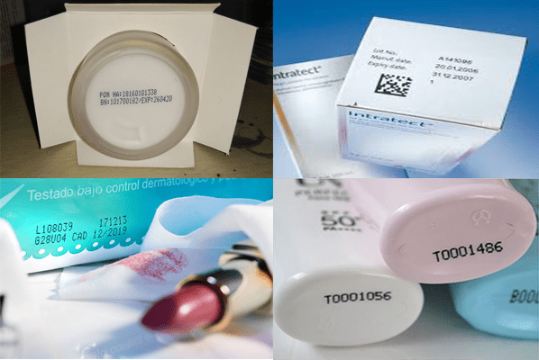industrial coding marking pharmacy
