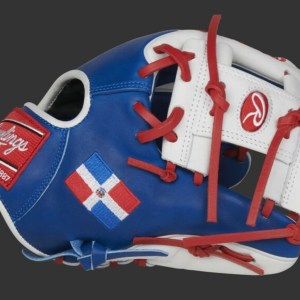 """Rawlings Dominican Republic HOH 11.5"""" Infield Glove (PRO204W-2DR)"""