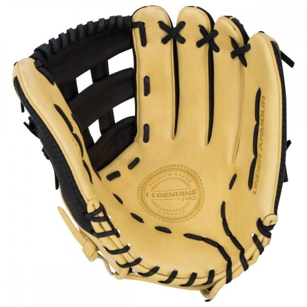 """Under Armour Genuine Pro 12.75"""" Outfield Glove (UAFGGP-1275H)"""