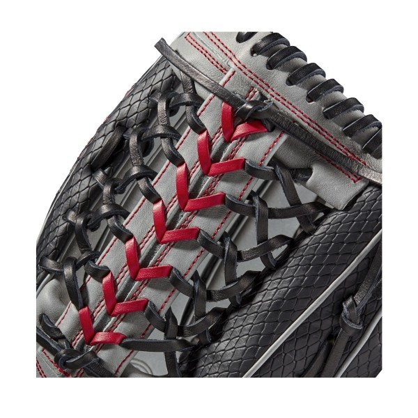"""Wilson A2000 2021 PF92SS 12.25"""" Pedroia Fit Outfield Glove"""