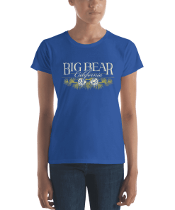 The Original Big Bear T-Shirt