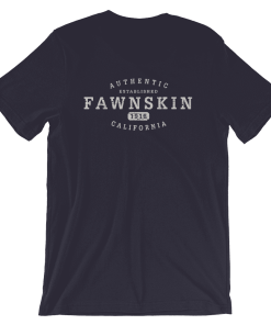 Authentic Fawnskin T-Shirt