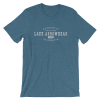 Authentic Lake Arrowhead T-Shirt