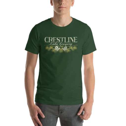 The Original Crestline T-Shirt