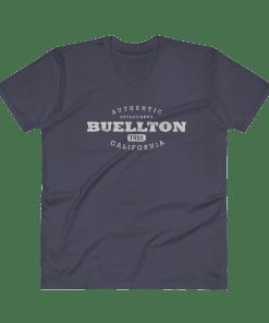 Authentic Buellton V-Neck (Men's)