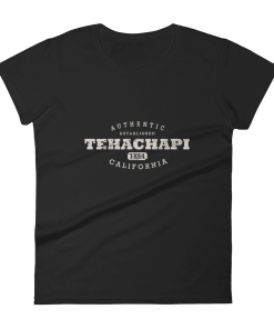 Authentic Tehachapi T-Shirt (Women's)