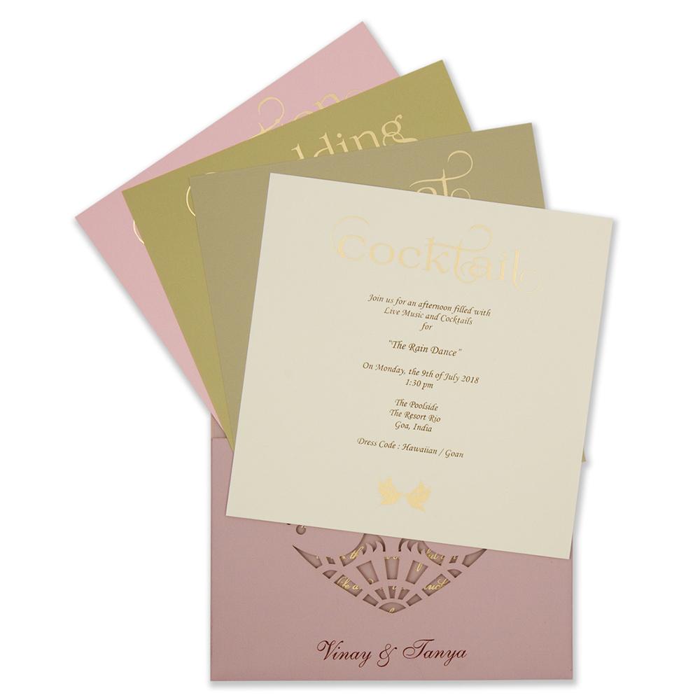 Wedding Attire Verbiage