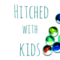 Hitched with kids
