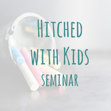 Hitched with kids – Principles for Christian parents