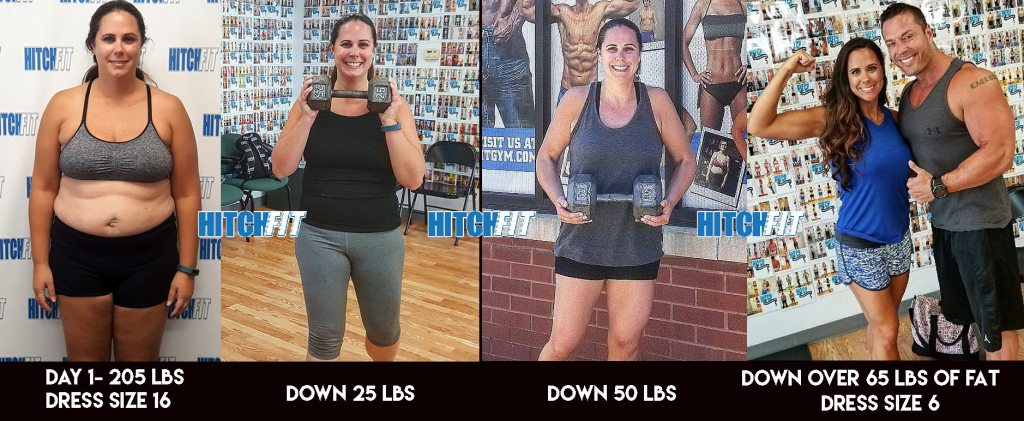 How To Lose 60 Pounds