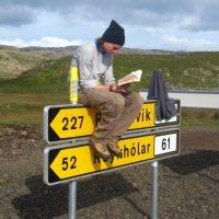 Guest post: How to keep adventure optimal and costs minimal in Iceland - by Alex Vogels