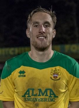 Lewis Rolfe