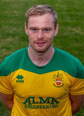 Steve Cawley