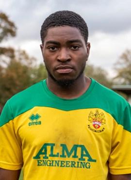 Samuel Okoye-Ahaneku