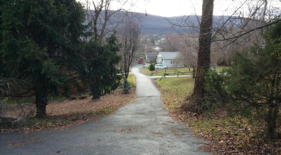 Drivewaydown