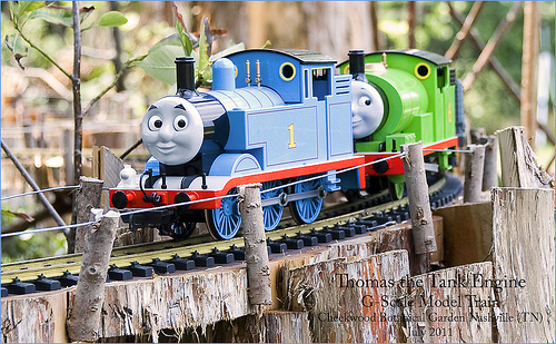 thomas tank engine photo