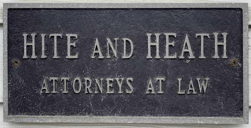 Hite and Heath Attorneys